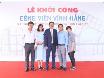 Dự án hứa hẹn là một trong những nghĩa trang cao cấp hiện đại thuộc hàng bậc nhất tại Việt Nam.